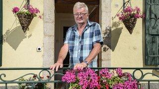 Gimel: figure du village, il a été au service de sa commune durant 39 ans