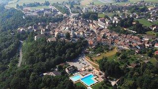 Aubonne: le plan qui fixe le développement du bourg a été validé