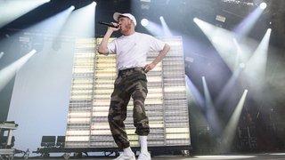 "Bilan Paléo: ""Le rap est en très grande forme"""