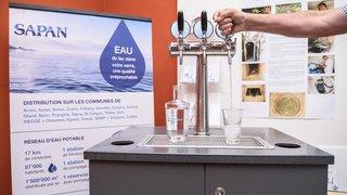 La SAPAN, l'outil de 23 communes entre Léman et Jura pour éviter d'avoir soif