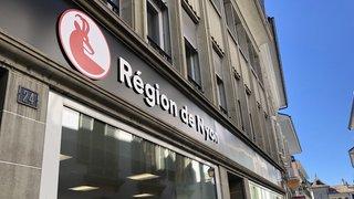 Région de Nyon: une stratégie pour varier les activités économiques