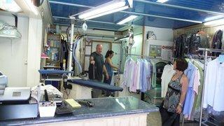 Pressings et blanchisseries: la guerre du propre, ou comment ne pas se faire lessiver