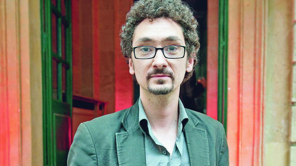 David Foenkinos: «Le Livre sur les quais? Un cadre sublime et un public passionné»