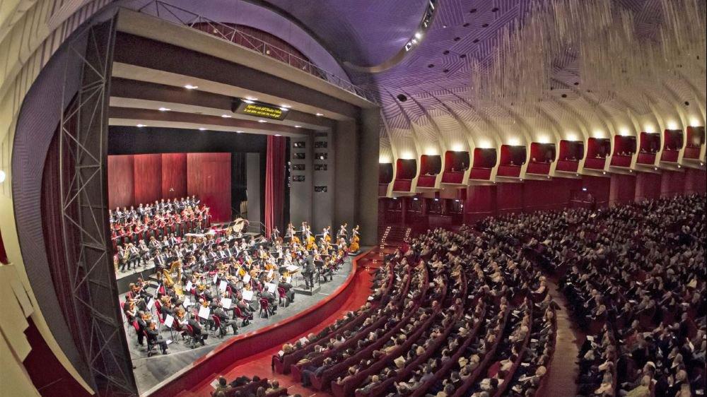 Montreux Orchestre et Choeur Teatro Regio Torino.