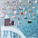 """Projection film jeune public : """"Petits contes sous la neige"""""""