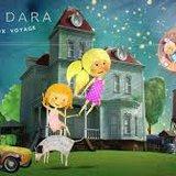 "Projection film jeune public : ""Rosa & Dara"""
