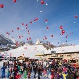 41ème Festival International de Ballons