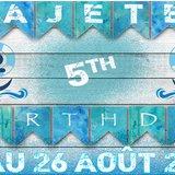 La Jetée Birthday Festival