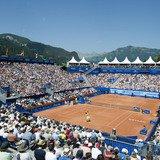 Ladies Championship Gstaad - tournoi de tennis féminin WTA