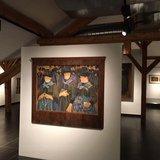 Exposition Les Peintres de l'Ecole de Savièse