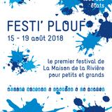 Festi' Plouf - 1ère édition