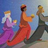 Marche des Rois