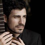 Le guitariste Pablo Sáinz Villegas en concert