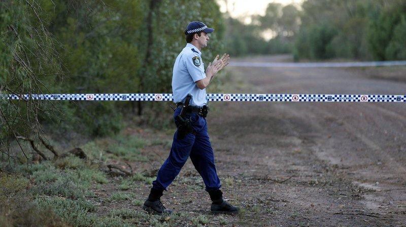 Australie: l'homme qui avait mis un squelette d'enfant dans une valise plaide coupable de double meurtre