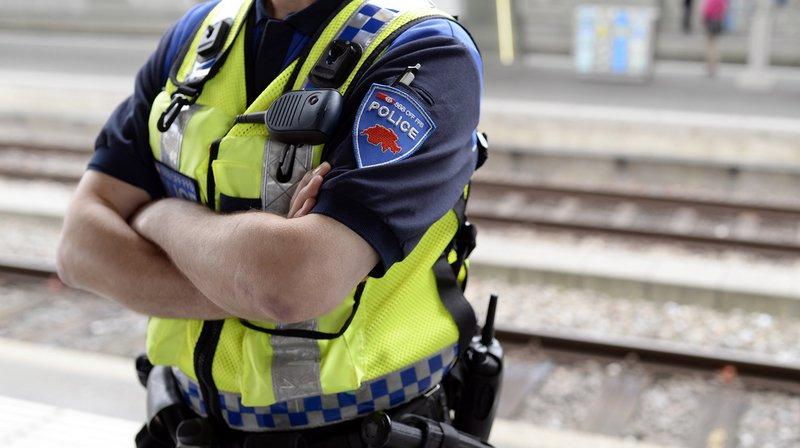 La police des transports CFF emploie plus de 190 policiers.