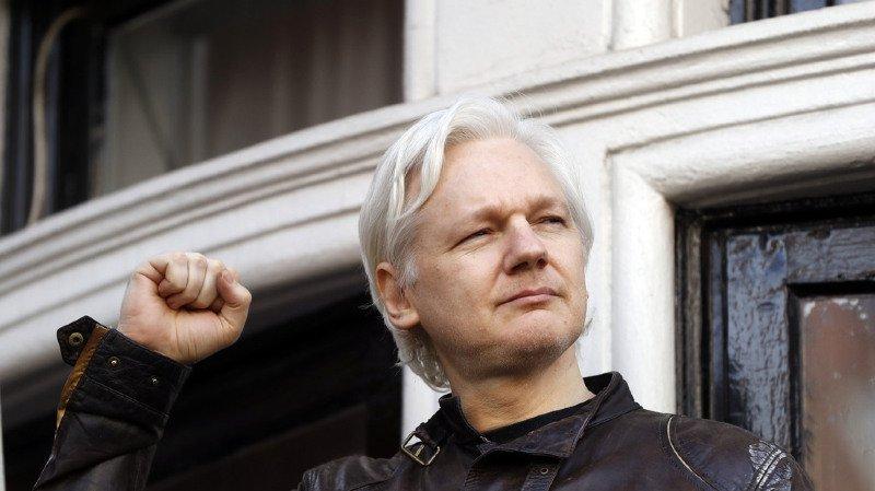 WikiLeaks: la police norvégienne enquête sur la disparition d'un co-fondateur de WikiLeaks