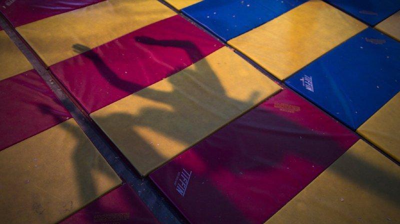 Bâle: une fillette de 10 ans chute d'un trapèze lors d'un numéro d'une école de cirque