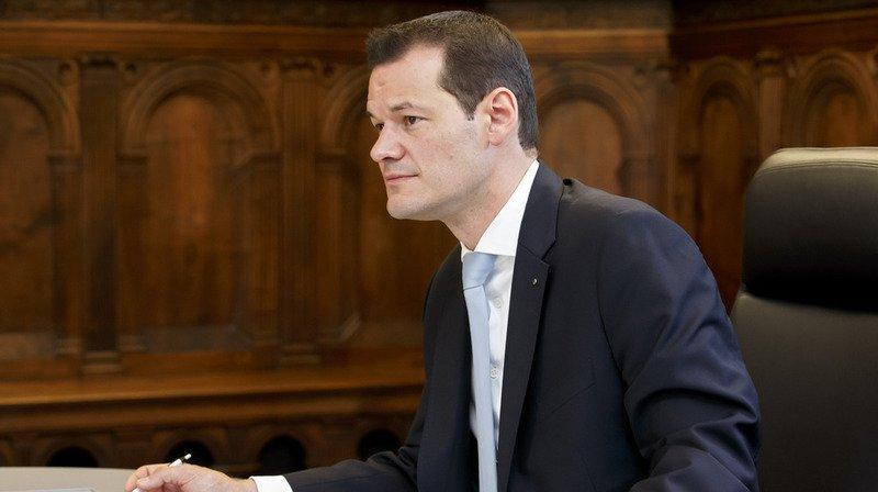 Genève: le Ministère public veut poursuivre le Conseiller d'Etat Pierre Maudet pour son voyage à Abou Dhabi