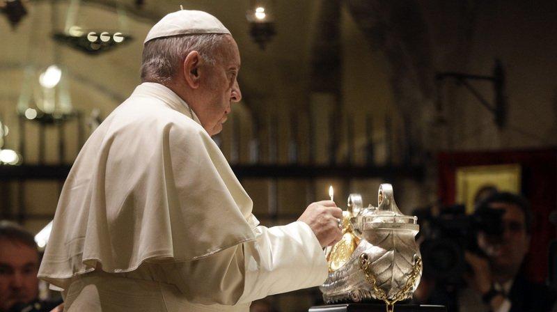 Australie: le pape accepte la démission d'un archevêque australien qui avait couvert des actes pédophiles