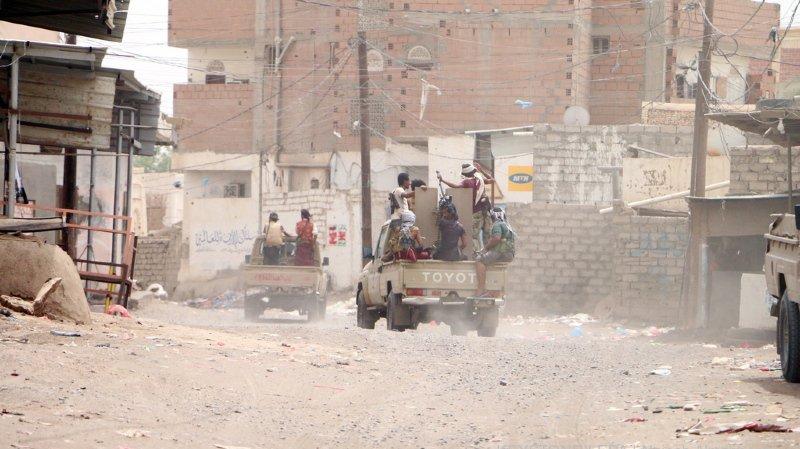 Yémen: une attaque contre un bus transportant des enfants fait au moins 39 morts