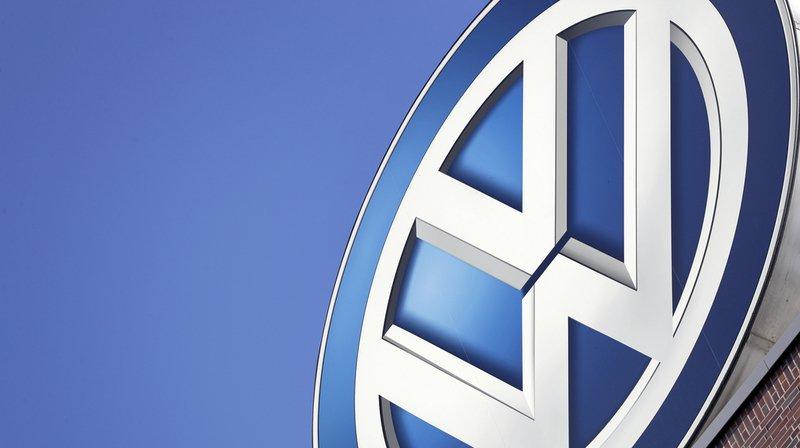 Automobile: Volkswagen rappelle 700'000 Tiguan et Touran pour risque d'incendie