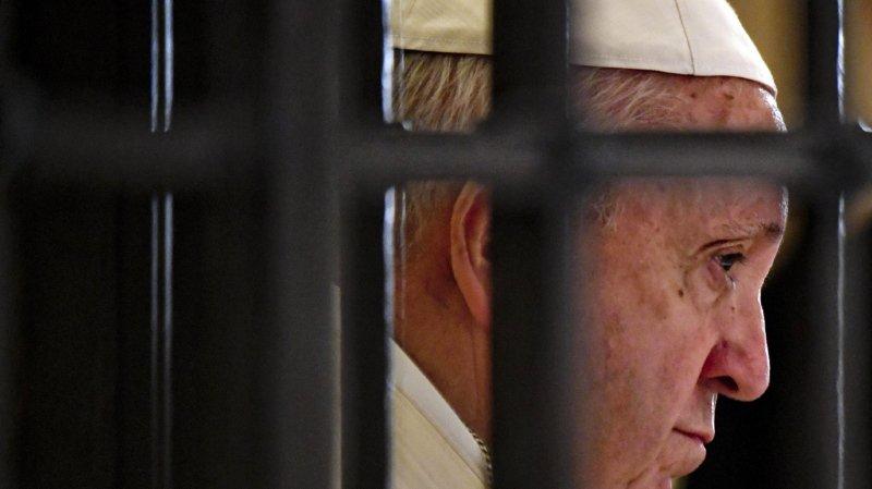 Le pape François veut abolir la peine de mort partout dans le monde