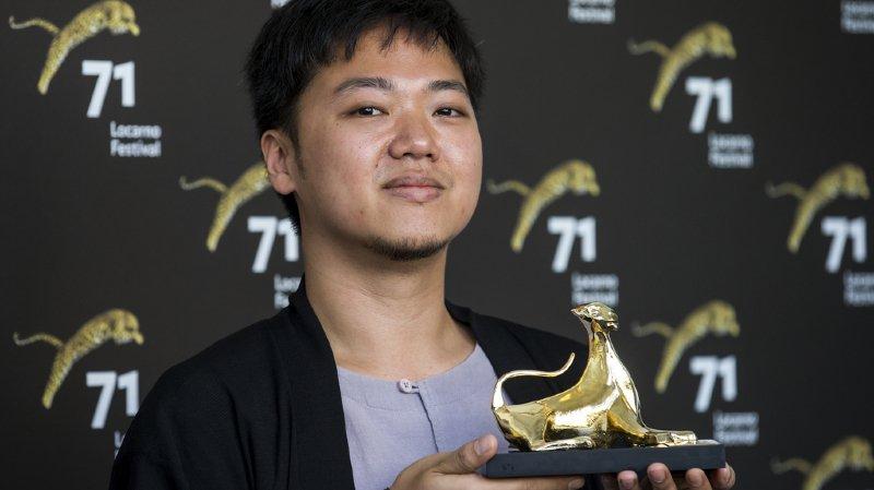 """Locarno Festival: le Léopard d'or décerné au film singapourien """"A Land Imagined"""""""