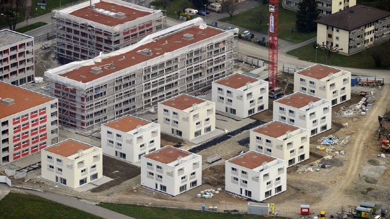 Immobilier: le taux hypothécaire de référence des loyers reste inchangé à 1,5%