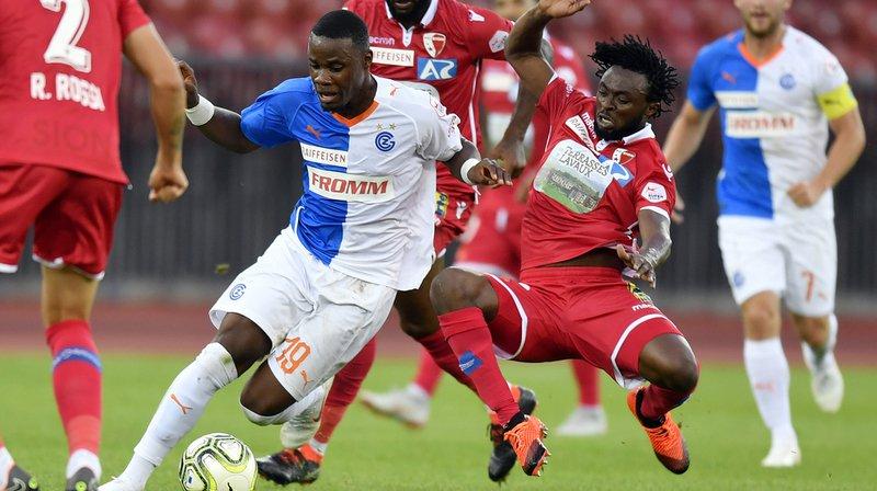Football - Super League: Neuchâtel Xamax s'incline devant les Young Boys, même sort pour Sion face à Zurich
