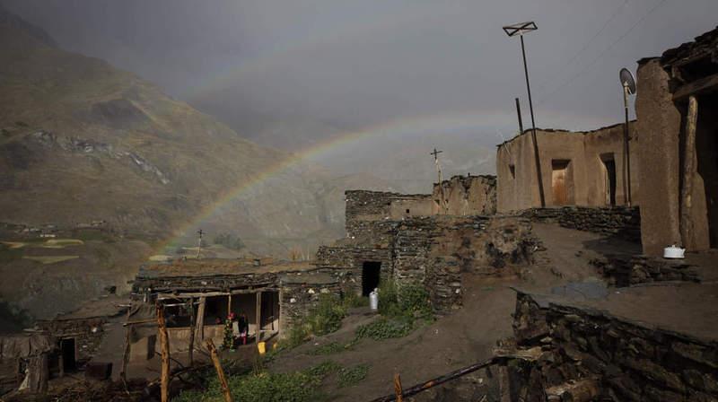 Tadjikistan: un Suisse tué dimanche par une voiture bélier, une Suissesse blessée dans l'attaque