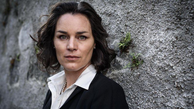 Sonia Grimm blanchie des accusations de son futur ex-mari