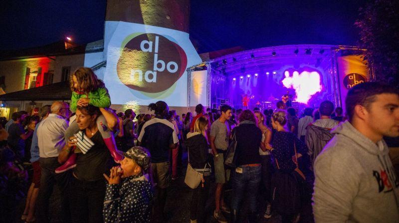 Aubonne: l'Albona Festival a fait un carton
