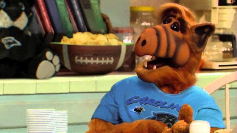 Série télé: Alf, l'extraterrestre poilu qui aimait trop les chats, devrait faire son retour après 28 ans d'absence