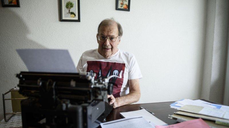 André Bozzini refuse de payer ses primes maladie et prend le conseiller fédéral à témoin