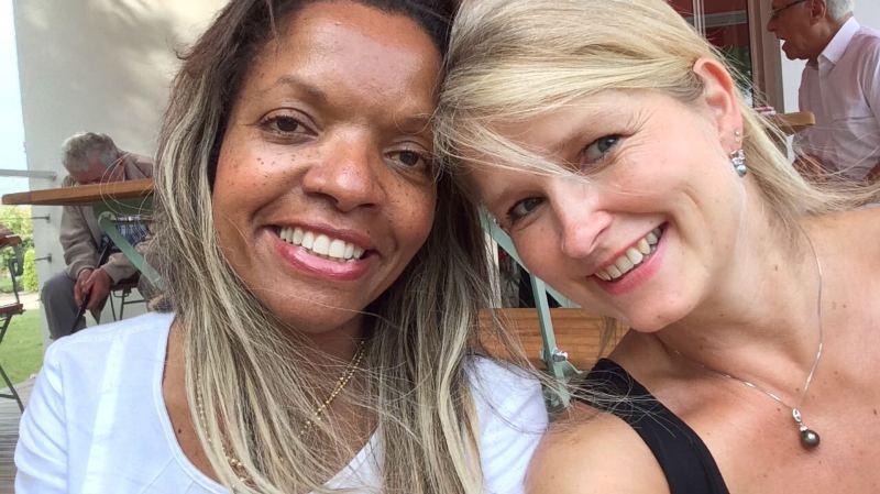 Une Glandoise va donner son rein à sa meilleure amie en Nouvelle-Zélande