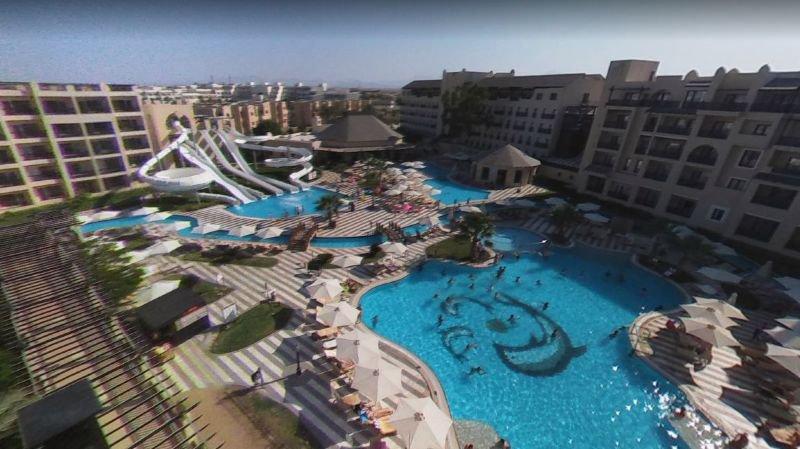 Egypte: un voyagiste évacue 300 clients d'un hôtel d'Hourghada, après la mort suspecte de deux Britanniques