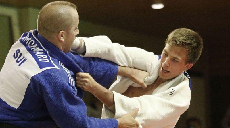 Un club de judo ouvre ses portes à Cossonay