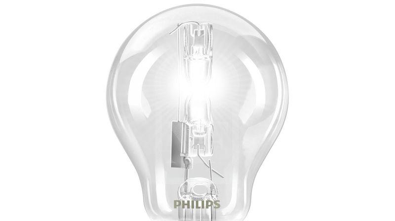 Eclairage: les ampoules halogènes vont disparaître définitivement des magasins d'ici une année