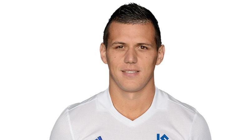 Stjepan Kukuruzovic (29 ans) est le nouveau renfort du Lausanne-Sport.