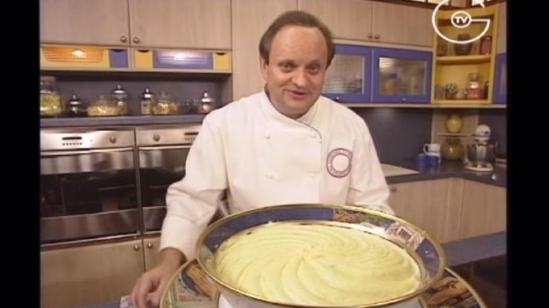 La recette de la pur e sign e jo l robuchon - France 2 cuisinez comme un chef ...