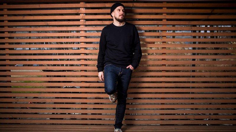 Le rappeur Fabe Gryphin prévoit un nouvel album en 2019.