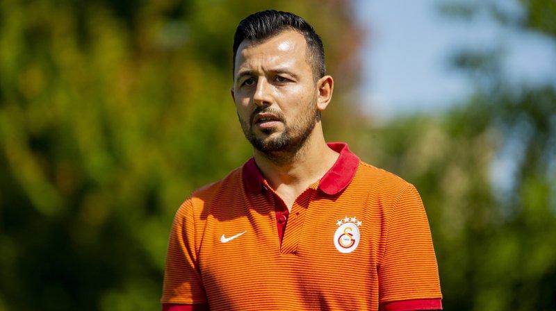 """L'entraîneur de la """"une"""" d'Italia Nyon, Muammer Uysal, a été suspendu jusqu'au 15 décembre 2018."""