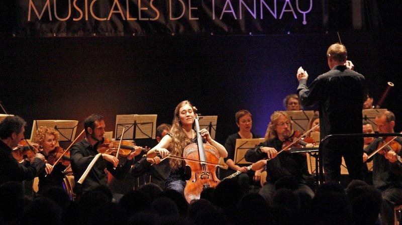 Les Variations musicales de Tannay élargissent leur public