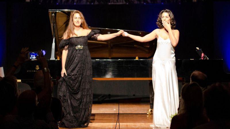 Premier week-end enthousiasmant pour les Variations musicales de Tannay