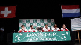 Tennis - Coupe Davis: c'est oui à la réforme, le tournoi se jouera entre 18 équipes sur une semaine en novembre