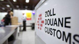 Aéroport de Zurich: les douaniers trouvent de la marijuana cachée dans un jouet