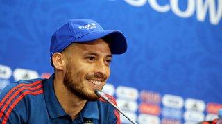 Football: David Silva annonce sa retraite internationale de la Roja
