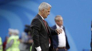 Football: l'Association suisse de football s'exprimera sur la crise qui secoue la Nati