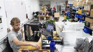 Etats-Unis: les plans d'armes imprimées en 3D disponibles, mais payants