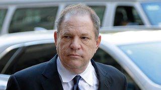 Harcèlement sexuel: vers de nouvelles poursuites contre Harvey Weinstein